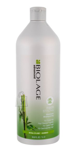Matrix Biolage Bamboo Fiberstrong šampoon 1000 ml