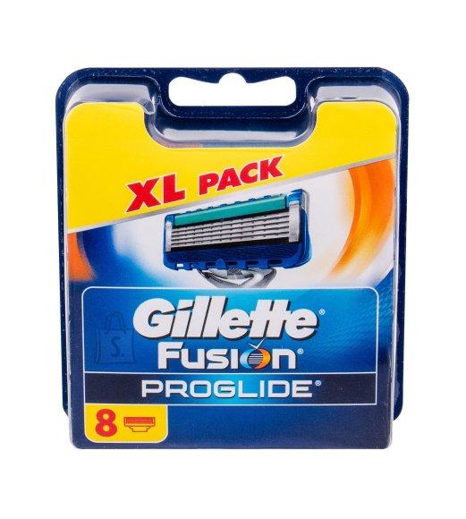 Gillette Fusion Proglide žiletiterad 8 tk
