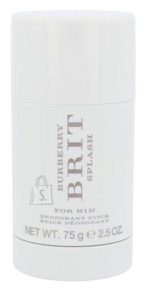 Burberry Brit Splash deostick 75 ml