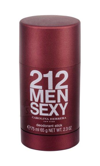Carolina Herrera 212 Sexy stick deodorant meestele 75ml