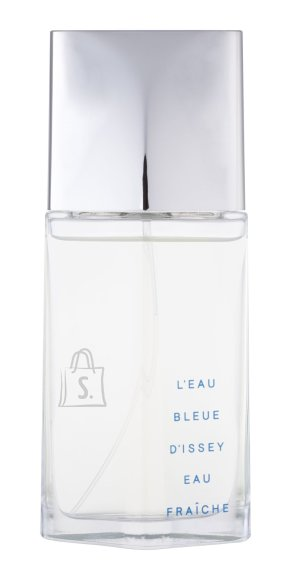 Issey Miyake L´Eau Bleue D´Issey Fraiche tualettvesi meestele EdT 75 ml