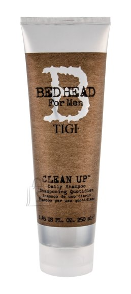 Tigi Bed Head Men Clean Up šampoon 250 ml