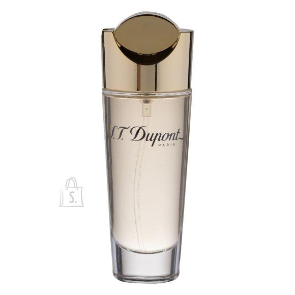S.T. Dupont Pour Femme parfüümvesi naistele EdP 30 ml