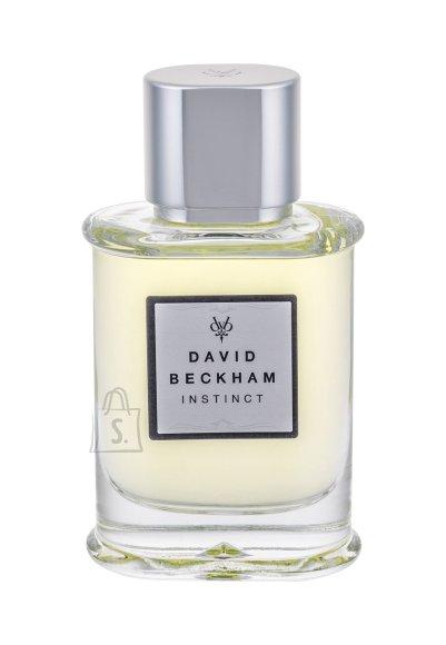 David Beckham Instinct aftershave 50 ml