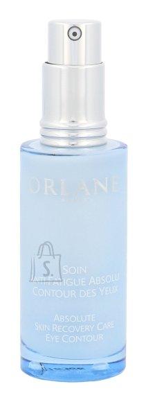 Orlane Soin Anti Fatigue Absolu Contour Des Yeux silmaümbruse geel 15 ml