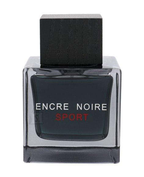 Lalique Encre Noire Sport 100ml meeste tualettvesi EdT