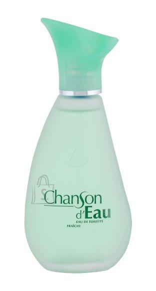 Chanson Chanson d´Eau tualettvesi naistele EdT 100ml