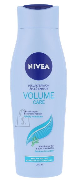 Nivea Volume Sensation Shampoo COSMETIC (250ml)