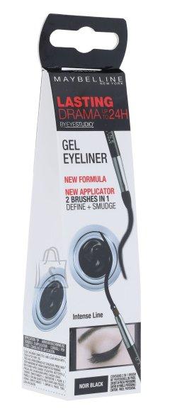Maybelline Lasting Drama Gel Eyeliner 24H geel-silmalainer 4g