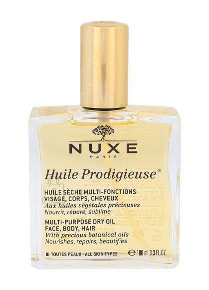 Nuxe Prodigieuse mitmeotstarbeline kuivõli 100 ml