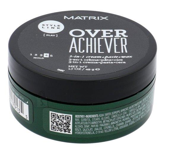 Matrix Over Achiever 3-in-1 juuksekreem-pasta-vaha 49 g
