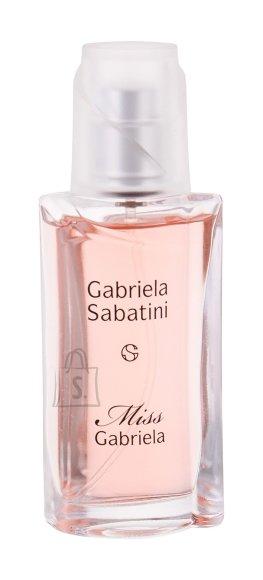 Gabriela Sabatini Miss Gabriela 30ml naiste tualettvesi EdT