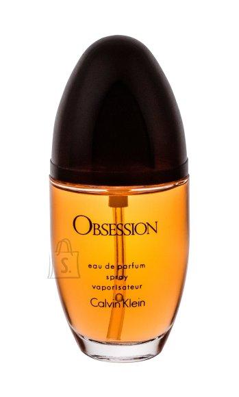 Calvin Klein Obsession parfüümvesi naistele EdP 30 ml
