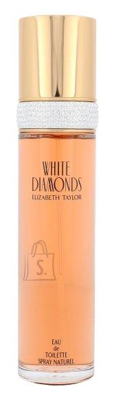 Elizabeth Taylor White Diamonds naiste tualettvesi EdT 100ml