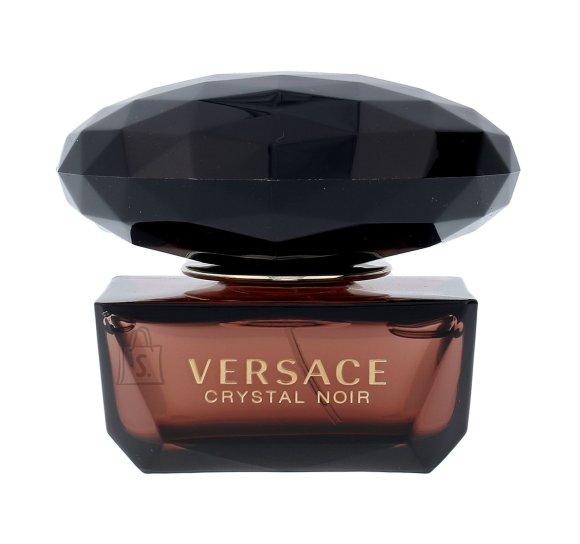 Versace Crystal Noir tualettvesi naistele EdT 50ml
