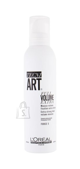L´Oréal Professionnel Tecni Art Full Volume Extra Foam juuksevaht 250 ml
