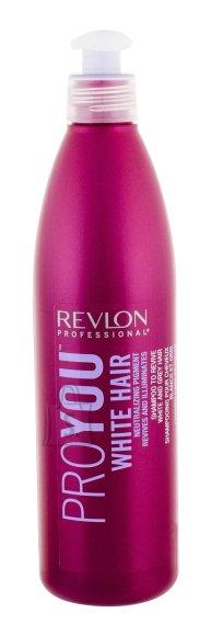 Revlon Professional ProYou White Hair šampoon 350ml