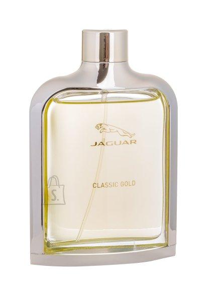 Jaguar Classic Gold meeste tualettvesi EdT 100ml