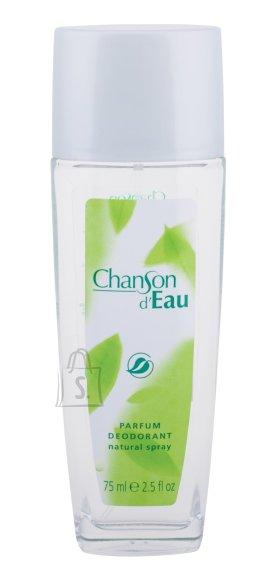 Chanson Chanson d´Eau 75ml naiste spray deodorant