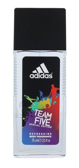 Adidas Team Five meeste deodorant 75ml