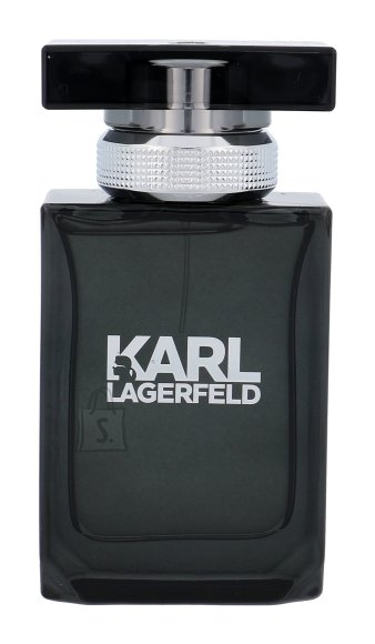 Karl Lagerfeld Karl Lagerfeld for Him tualettvesi meestele EdT 50 ml