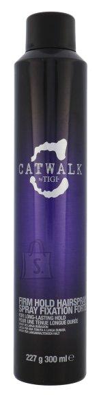 Tigi Catwalk Firm Hold juukselakk 300 ml