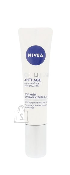 Nivea Cellular Anti-Age silmaümbruse kreem 15 ml