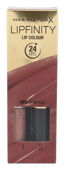 Max Factor Lipfinity Lip Colour huulepulk ja huuleläige 4.2 g
