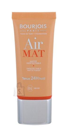 BOURJOIS Paris Air Mat SPF10 jumestuskreem Beige 30 ml