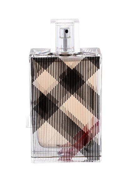 Burberry Brit parfüümvesi naistele EdP 100ml