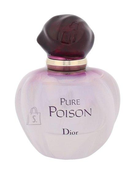 Christian Dior Pure Poison parfüümvesi naistele EdP 30ml
