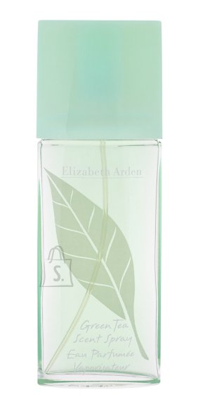 Elizabeth Arden Green Tea parfüümvesi EdP 100 ml