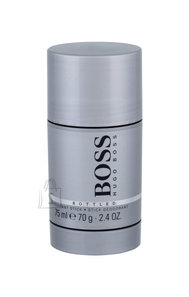 Hugo Boss No.6 stick deodorant meestele 75ml