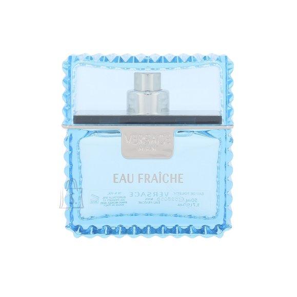 Versace Man Eau Fraiche tualettvesi EdT 50 ml