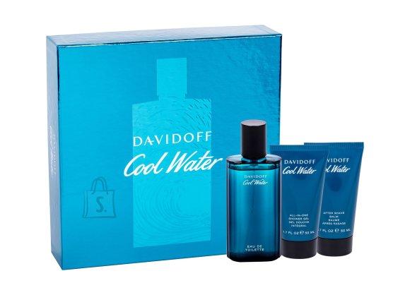 Davidoff Cool Water lõhnakomplekt EdT 75 ml