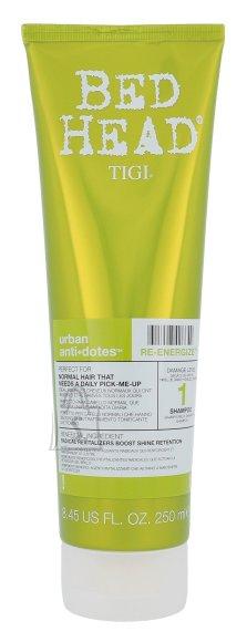 Tigi Bed Head Re-Energize šampoon 250 ml