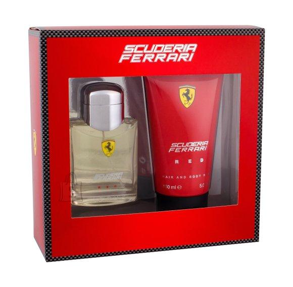 Ferrari Red meeste lõhnakomplekt EdT 225ml