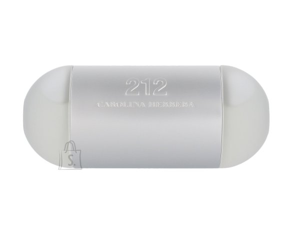 Carolina Herrera 212 NYC tualettvesi EdT 60 ml