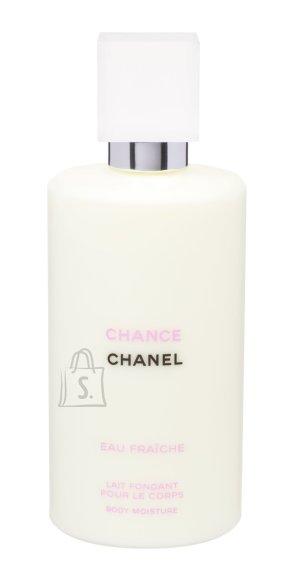 Chanel Chance Eau Fraiche ihupiim 200ml
