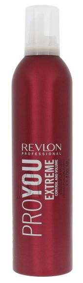 Revlon Professional ProYou Hold Mousse Extreme juuksevaht 400 ml