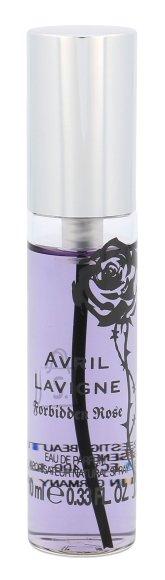 Avril Lavigne Forbidden Rose naiste parfüümvesi EdP 10ml