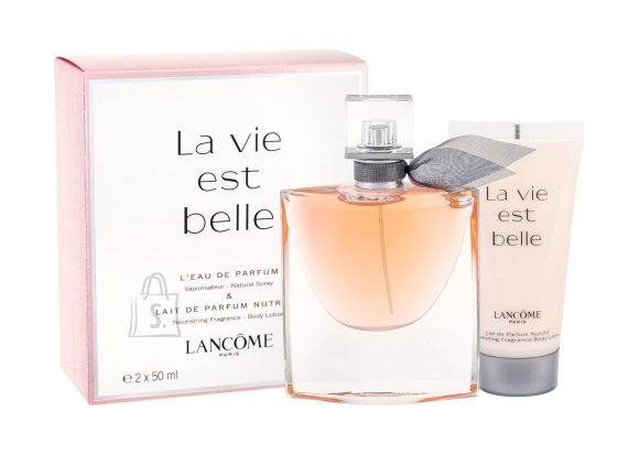 Lancôme La Vie Est Belle lõhnakomplekt naistele EdP 100ml