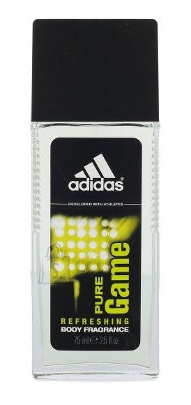 Adidas Pure Game meeste deodorant 75ml
