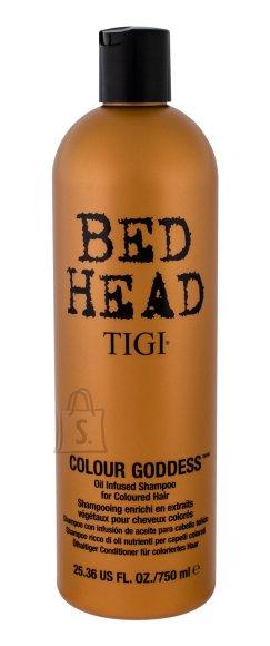 Tigi Bed Head Colour Goddess Shampoo COSMETIC (750ml)