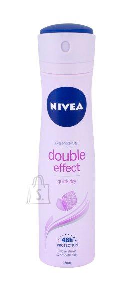 Nivea Double Effect 48H deodorant 150 ml