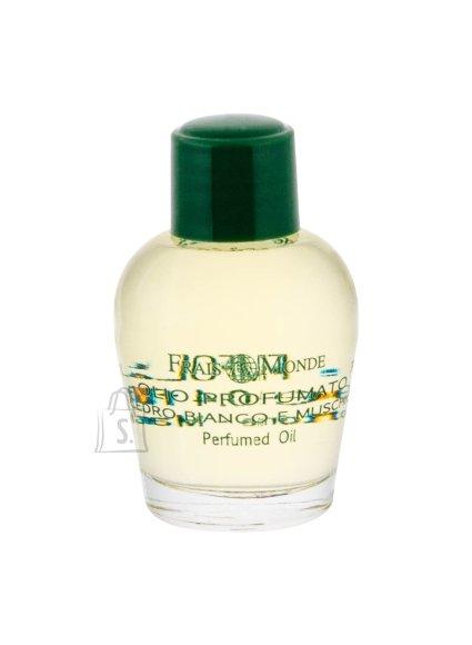 Frais Monde Cedro Bianco e Muschio parfüümõli naistele 12 ml