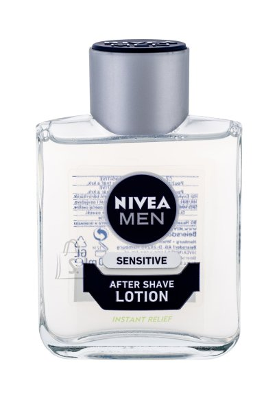 Nivea Men Sensitive aftershave palsam 100 ml