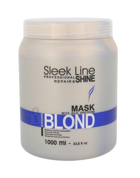 Stapiz Sleek Line Blond Mask juuksemask 1000ml
