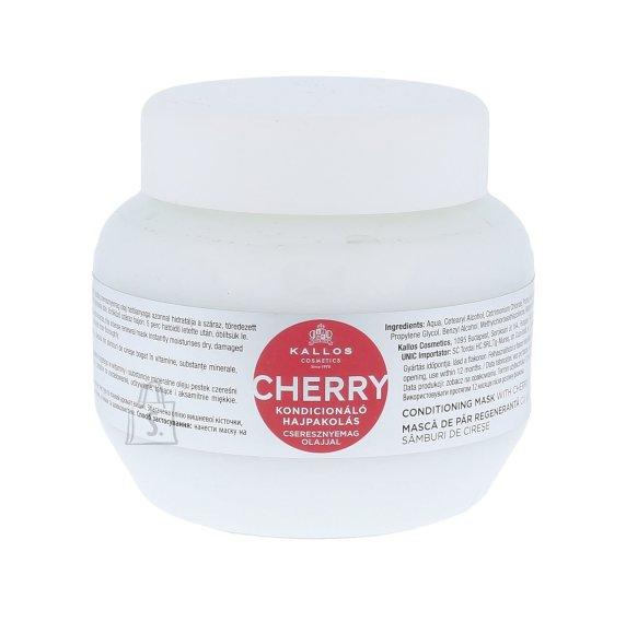 Kallos Cosmetics Cherry Hair Mask juuksemask 275 ml