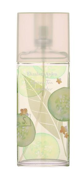 Elizabeth Arden Green Tea Cucumber tualettvesi naistele EDT 100ml